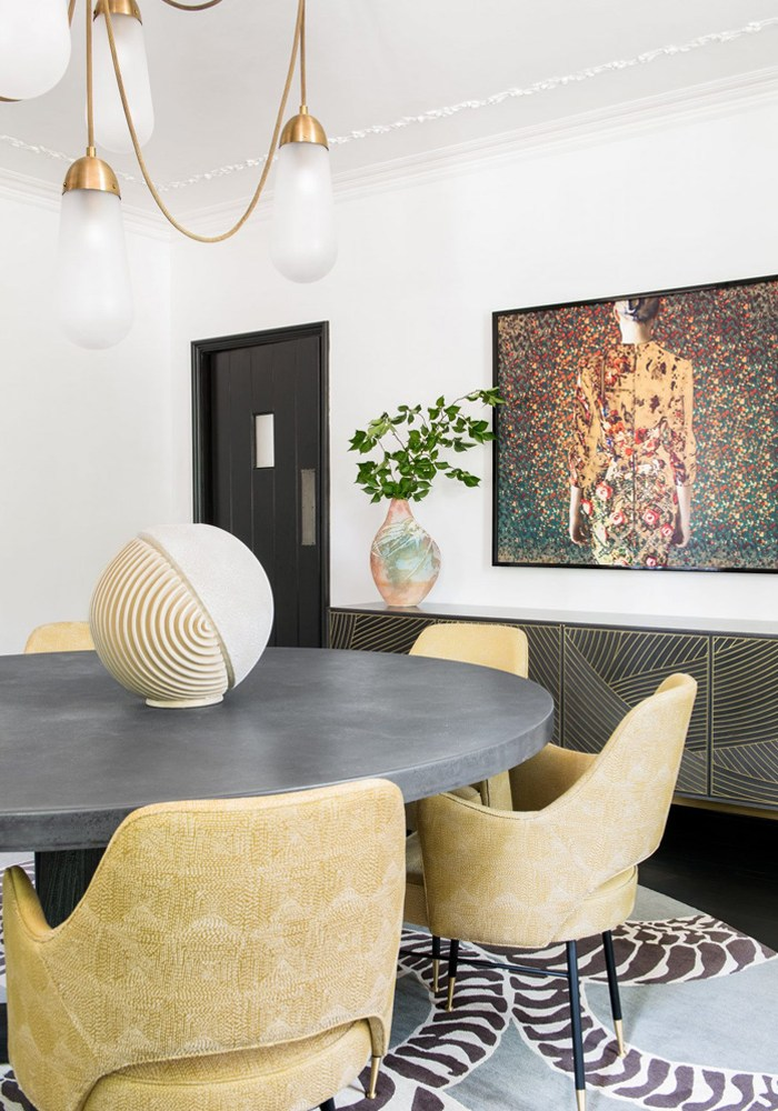 5 must-follow Female Interior designers to inspire your creativity