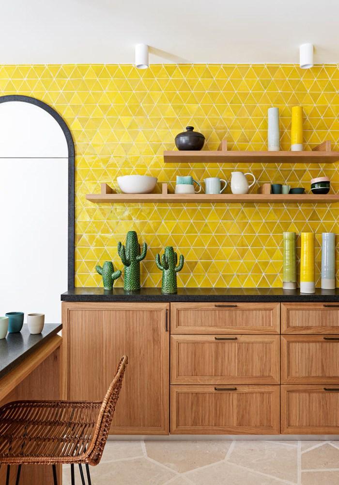 Design Inspiration: Unique Kitchen Trends