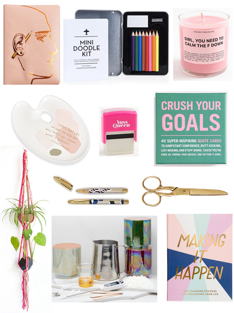 Gift Guide for Creatives and Designers