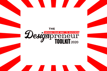 designpreneurs toolkit 2020