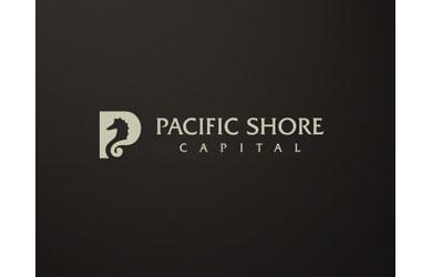 Pacific Shore Capital logo