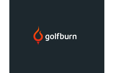 golfburn logo
