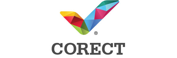 Corect - Logo Design Inspiration in Romania
