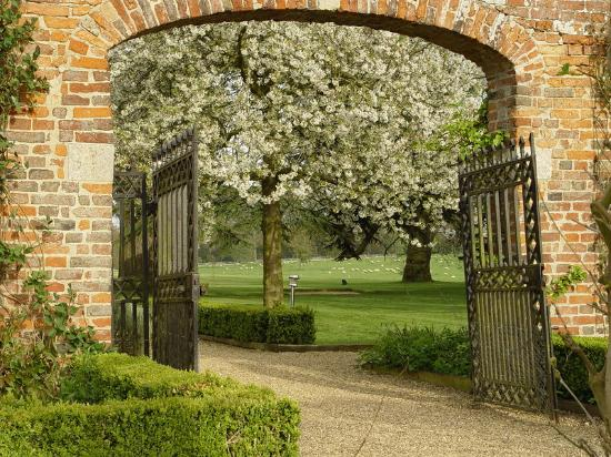 stapleford-park-gardens