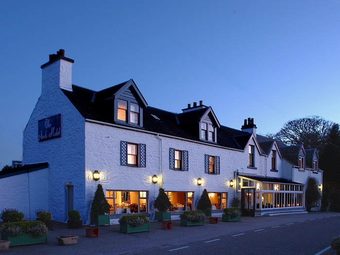 Airds Hotel Port Appin