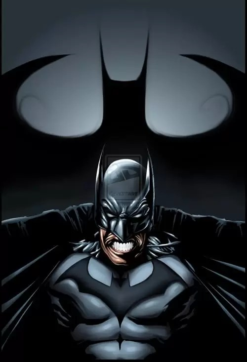 batman by ashasylum