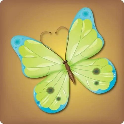 How to Make an Attractive Vector Butterfly | Vectortuts+