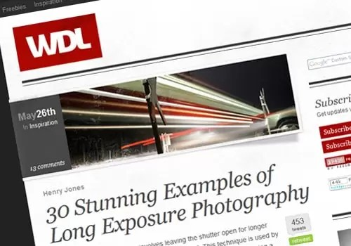 30 Stunning Examples of Long Exposure Photography