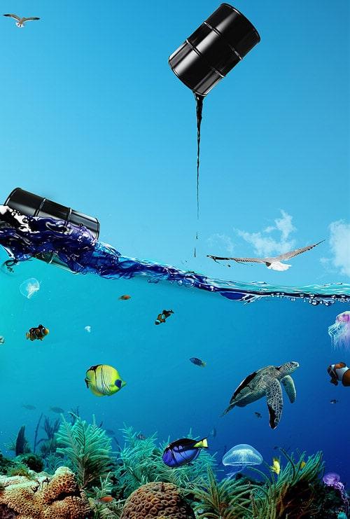 Create a Fantastic Environmental Awareness Composition