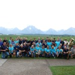 Jackson Lake Lodge 2015