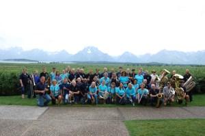 Jackson Lake Lodge 2015