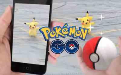 Pokemon Go: a brief explanation