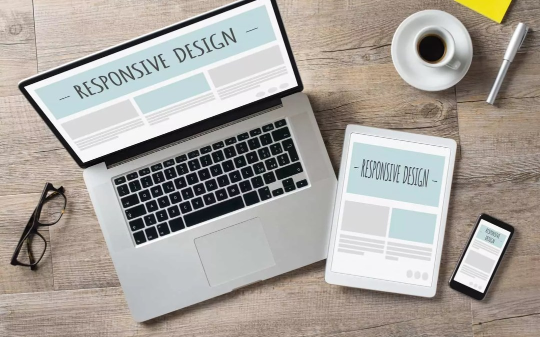 The 5 Characteristics of Highly Effective Website Design