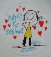 Hurray for Boyfriends - Love!!