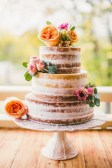 rustic-naked-wedding-cake-for-autumn-wedding-2015