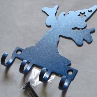 metal mickey sorcerer wall hooks