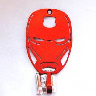 Iron Man Mask Wall Hook
