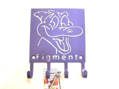 figment metal wall hooks