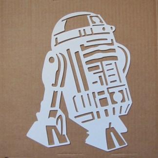 CUSTOM Star Wars R2D2 8