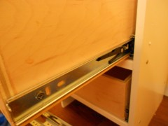 How to Install Drawer Slides 7
