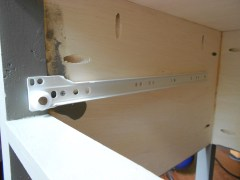 How to Install Drawer Slides 11