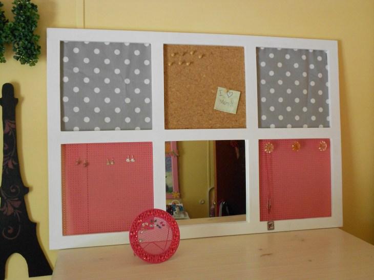 Framed Multi Organizer DSCN0607