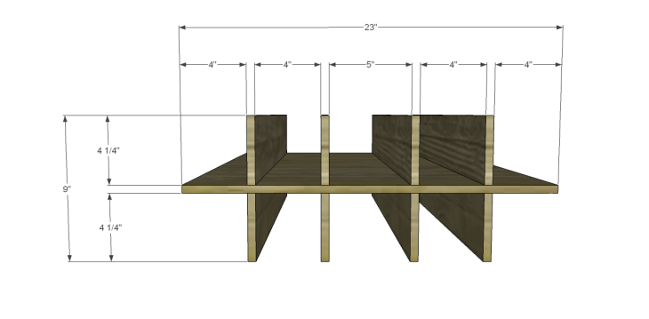 plans to build a game table 10