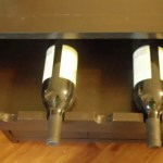 Free Plans to Build a Grandin Road inspired Adele Wine Cabinet 3