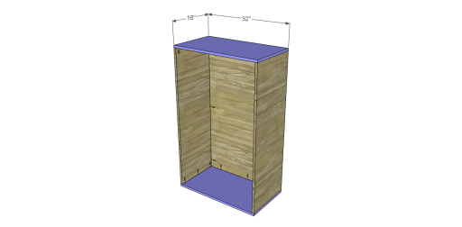 Free Plans to Build My Awesome Tool Cabinet 4