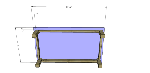 Free Plans to Build a CB2 Inspired Stash Chest_Bottom