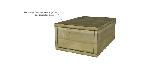 How to Build a Drawer Box_Inset Drawer