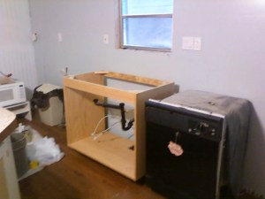 A Simple Guide to Building Your Own Kitchen Cabinets Kitchen 2
