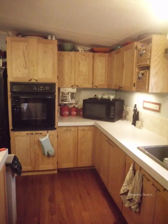 a few tips on building kitchen cabinets