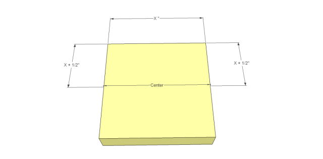 How to Make a Basic Box Cushion 2