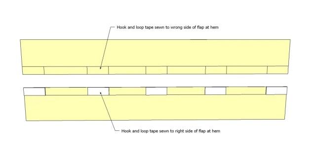 How to Make a Basic Box Cushion 7