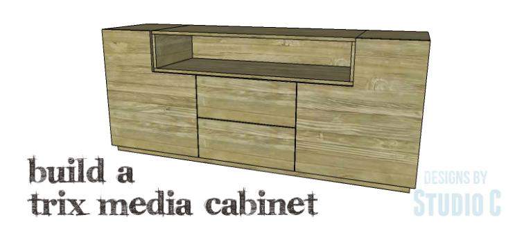 Free DIY Plans to Build a One Kings Lane Inspired Trix Media Cabinet (Large)_Copy