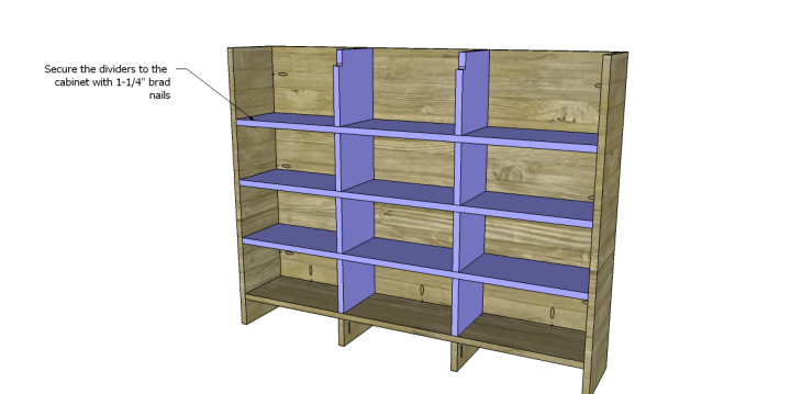 free DIY woodworking plans to build a Nantucket Chest_Dividers 2