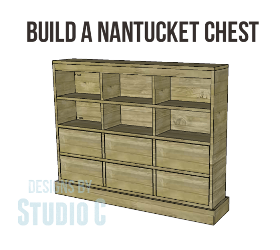 free DIY woodworking plans to build a Nantucket Chest_Copy