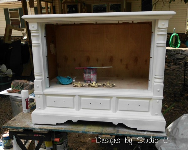 how to build doors for an existing furniture cabinet SANY2348