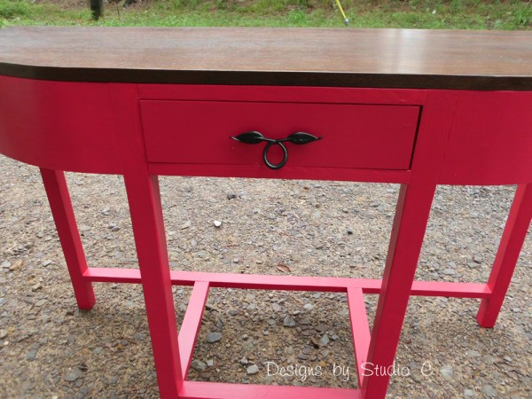 the demilune table SANY2464