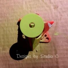 saw blade clock SANY2596