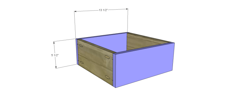 diy plans build desk_Drawer FB