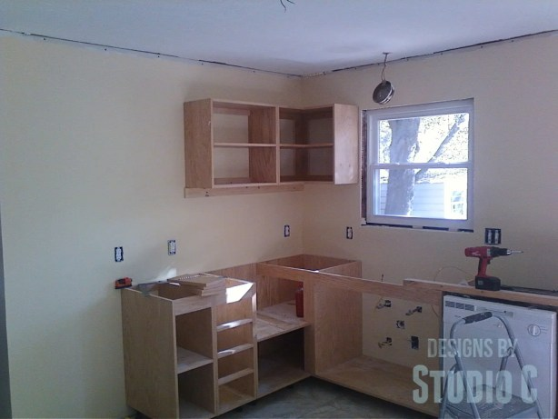 how to install kitchen cabinets Photo11201353