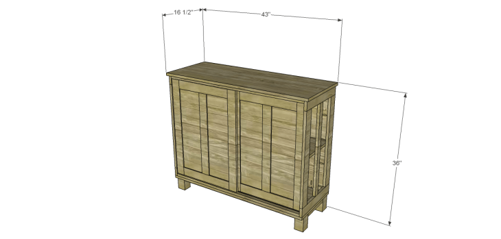 free furniture plans build pacific kitchen island