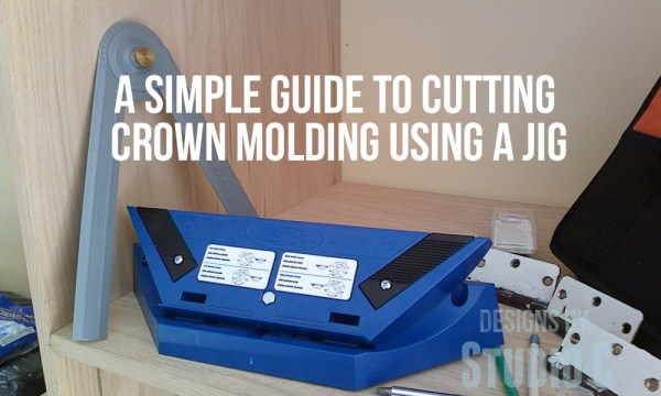 crown molding cutting how-to Photo12101142