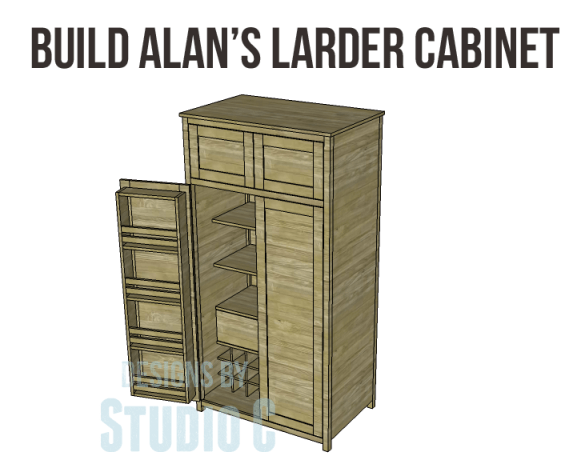 plans build alans larder cabinet_Copy