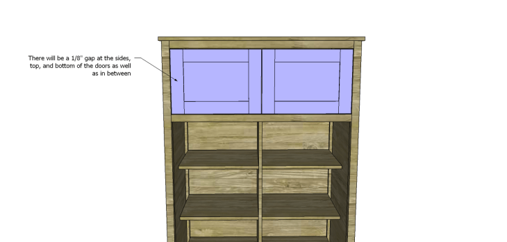plans build alans larder cabinet_Upper Doors 2
