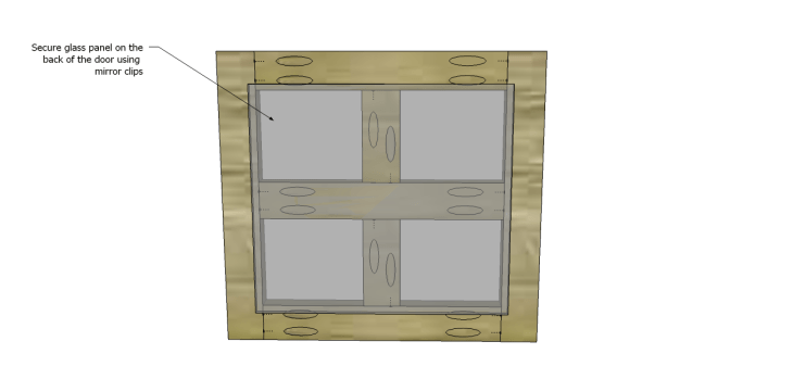 ronen sideboard plans-Doors 2