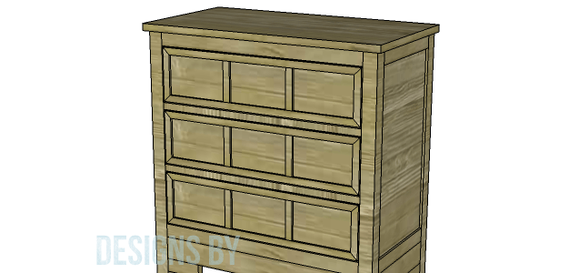Build An ApothecaryStyle Table - End table with drawer plans