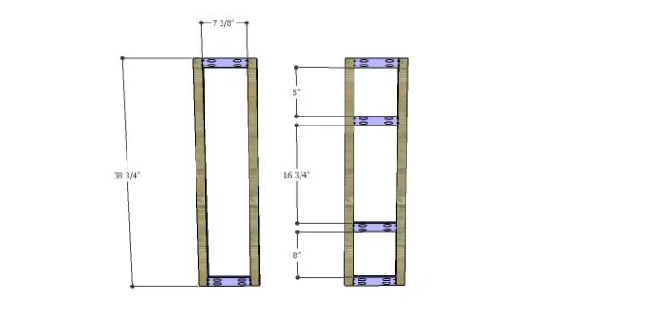 Biltmore Cabinet Plans-Doors1